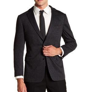 Brooks Brothers Front Button Knit Regent Jacket